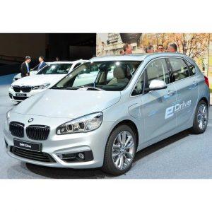 BMW 225xe hibrid autókhoz