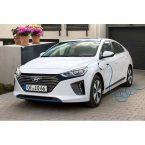 Hyundai IONIQ tölthető hybrid