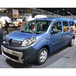 Renault Kangoo Z.E. elektromos autókhoz