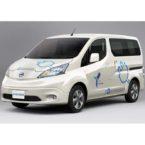 Nissan e-NV200 elektromos autójához ajánljuk