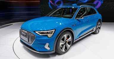 Audi autókhoz