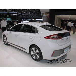 Hyundai IONIQ Electric elektromos autókhoz