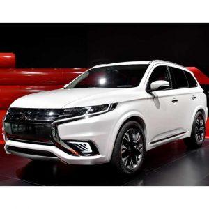 Mitsubishi Outlander Hibrid autókhoz