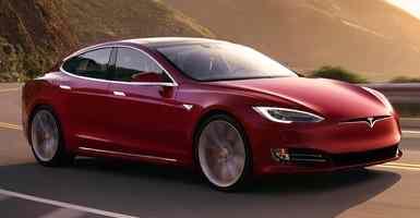 Tesla Model S autójához ajánljuk