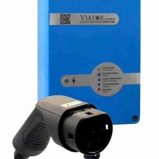 ViatorPower eCABLE user manual - EN