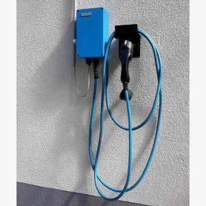 ViatorPower referencia - fali töltő