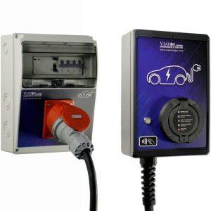 ePLUG Advanced elektromos autó töltőpontok