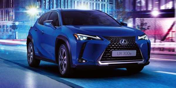 Lexus autókhoz